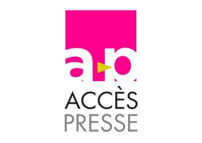 Accès Presse