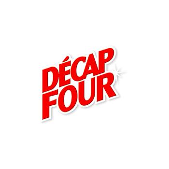 Décap Four